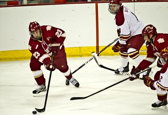Nick Shore - Denver University Pioneers
