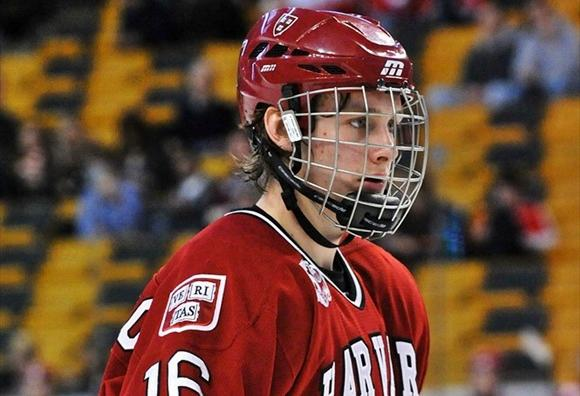 Alex Fallstrom - Harvard Uniersity