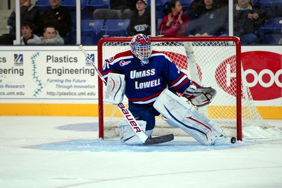 Doug Carr - UMass Lowell