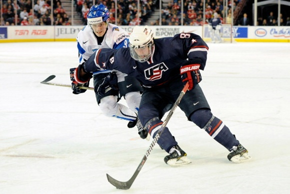 Jacob Trouba - USA