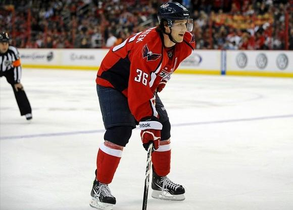 Tomas Kundratek - Washington Capitals