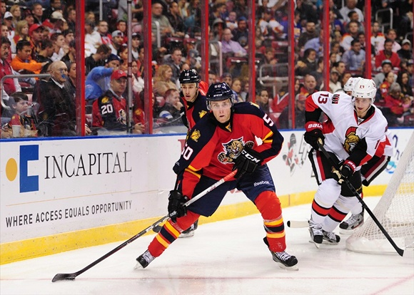 Drew Shore - Florida Panthers