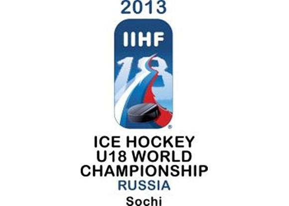 u18 world hockey championship