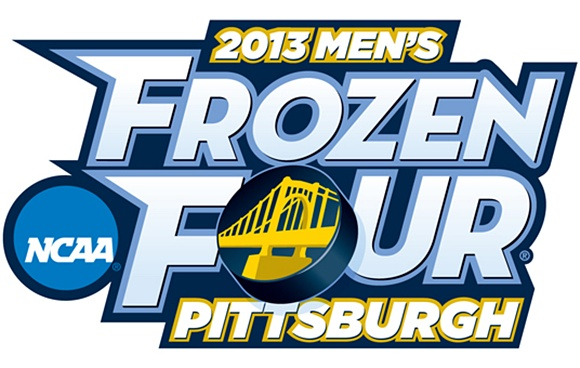 2013 NCAA Frozen Four