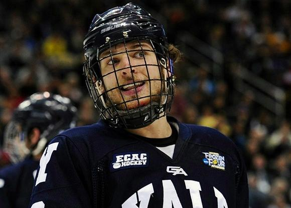 Gus Young - Yale Bulldogs