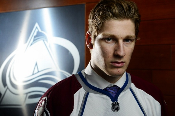 Nathan MacKinnon - Colorado Avalanche