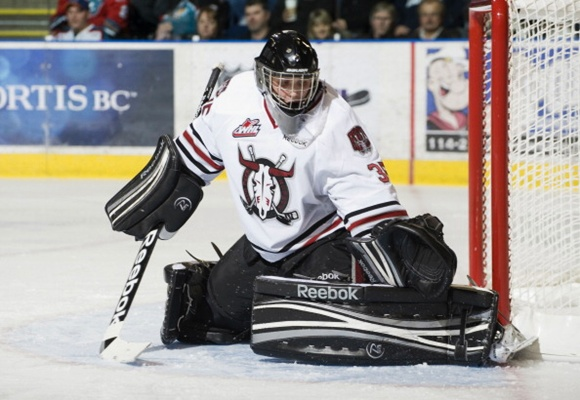 Patrik Bartosek - Red Deer Rebels