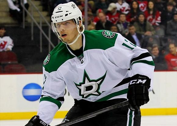 Alex Chiasson - Dallas Stars