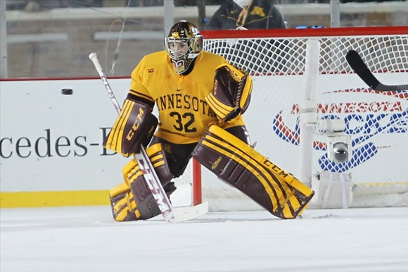 Adam Wilcox - University of Minnesota
