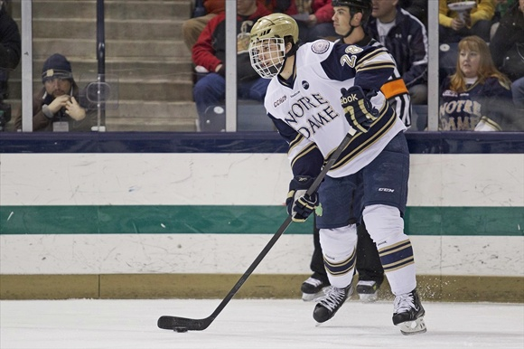Stephen Johns - University of Notre Dame