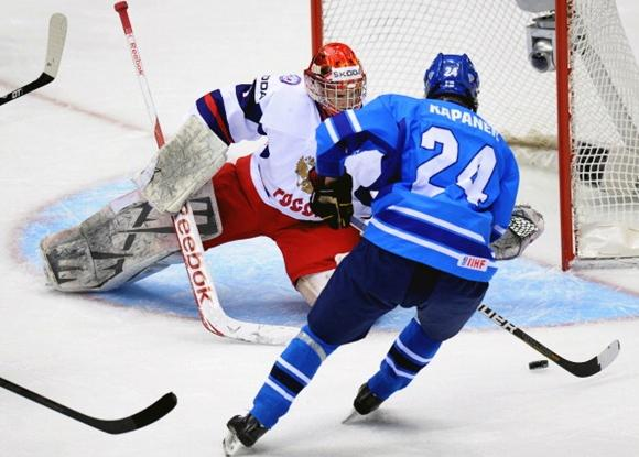 2014 U18 WJC Preview: Host Finland looking to improve on 2013 bronze finish