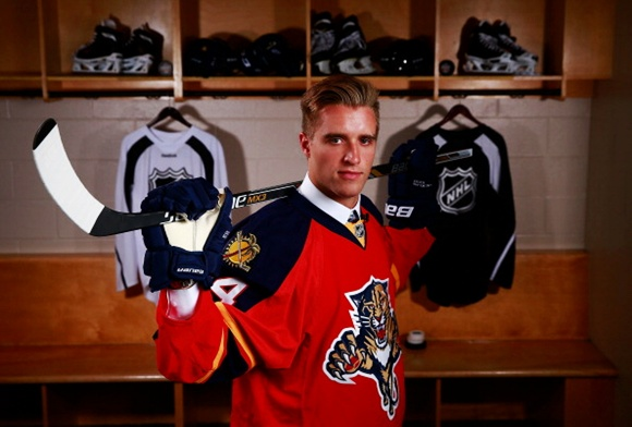 Aaron Ekblad - Florida Panthers
