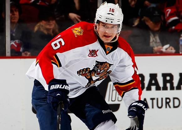 Aleksander Barkov - Florida Panthers