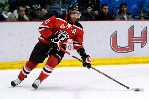 Anthony Duclair - Quebec Remparts