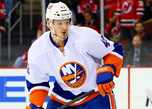 Scott Mayfield - New York Islanders