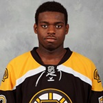 Malcolm Subban - Boston Bruins Prospect of the Month, October, 2014