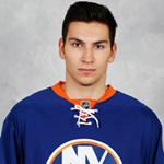 Michael Dal Colle - New York Islanders Prospect of the Month
