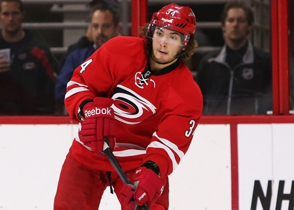 Phil Di Giuseppe - Carolina Hurricanes