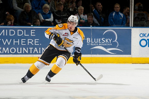 Ivan Provorov - Brandon Wheat Kings