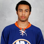 Josh Ho Sang - New York Islanders Prospect of the Month