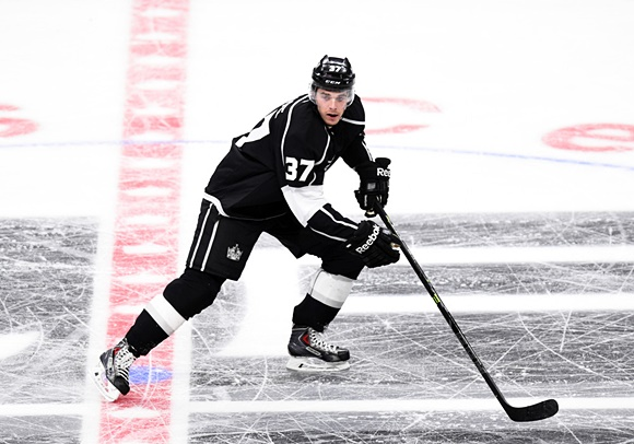 Nick Shore - Los Angeles Kings