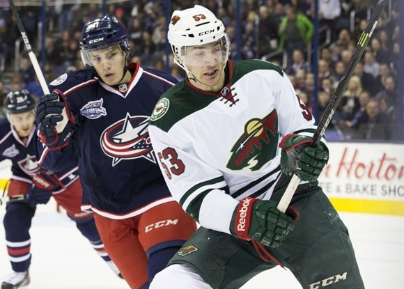 Missed chances impact Minnesota Wild's Top 20 prospects
