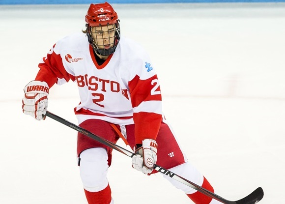 Ahti Oksanen - Boston University