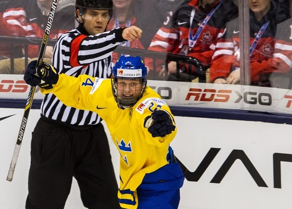 2015 U18 World Championship: Sweden should be in the hunt for a medal