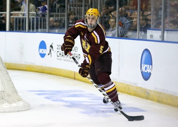 Mike Reilly - University of Minnesota