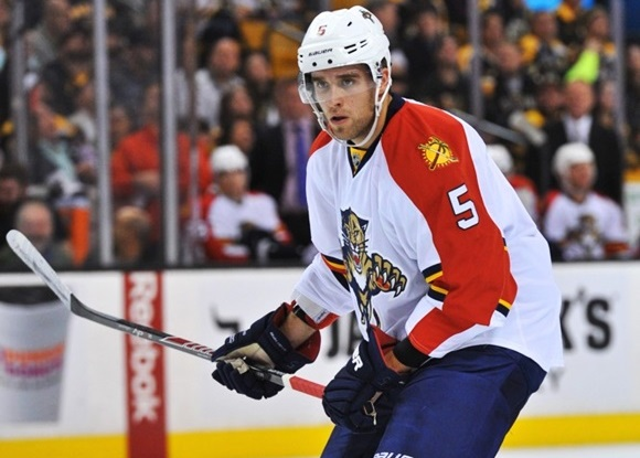 Florida Panthers 2015 NHL Draft Preview