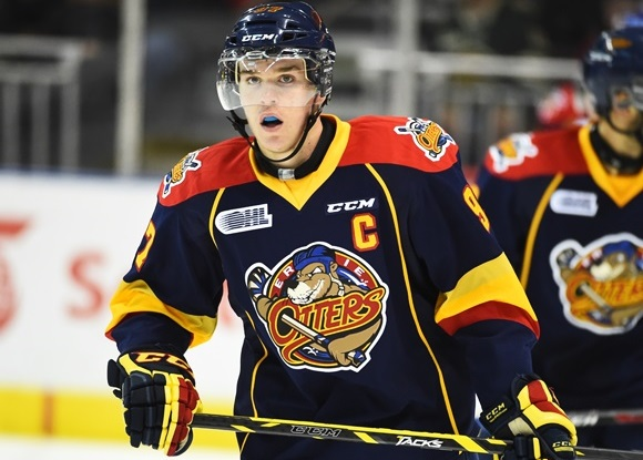 2015 NHL Draft Preview: No surprises among OHL prospects with McDavid as top prospect