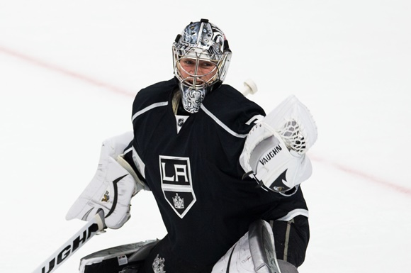 2015 NHL Draft: Bruins send Lucic to the Kings for Martin Jones and a 1st rounder