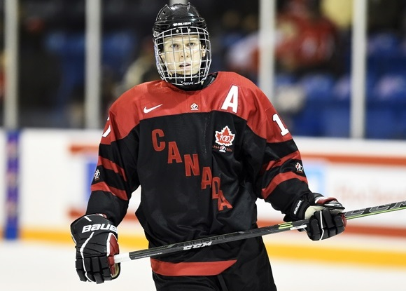 2015 Ivan Hlinka Preview: Canada looks to continue domination of season's first draft prospect showcase