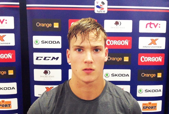 2016 NHL Draft: Q&A with Team Finland defenseman Tarmo Reunanen