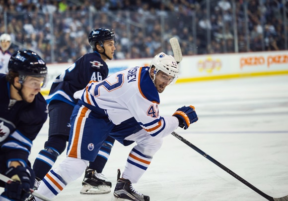Edmonton Oilers making constructive use of minor pro players