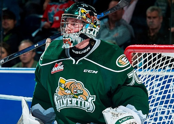 (Podcast) 2016 CHL/NHL Top Prospects Game: Silvertips' Hart carries strong second half of 2014-15 season into draft year