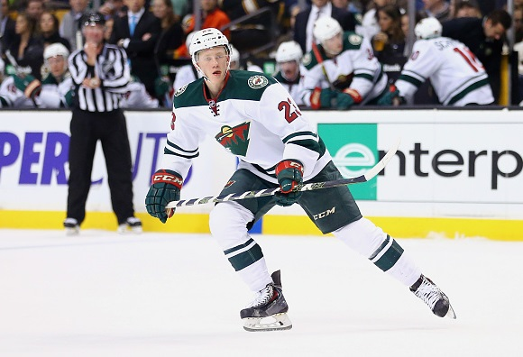 Minnesota Wild prospects face limited opportunities for NHL experience