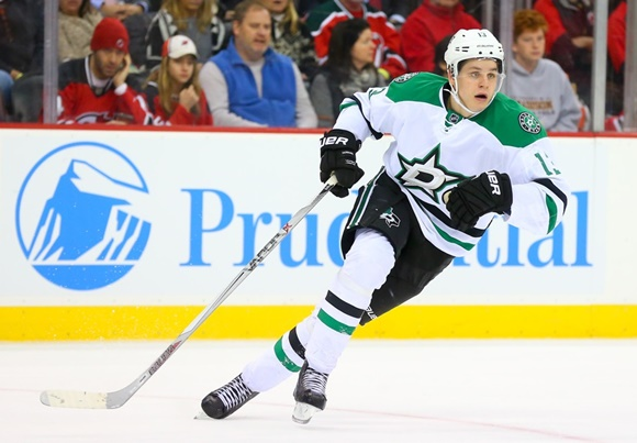 Mattias Janmark - Dallas Stars