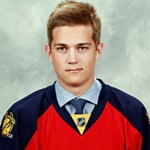 Samuel Montembeault - Florida Panthers
