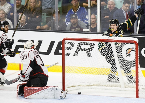 2016 Memorial Cup: Knights' Tkachuk nets Cup-winner in tightly contested championship game