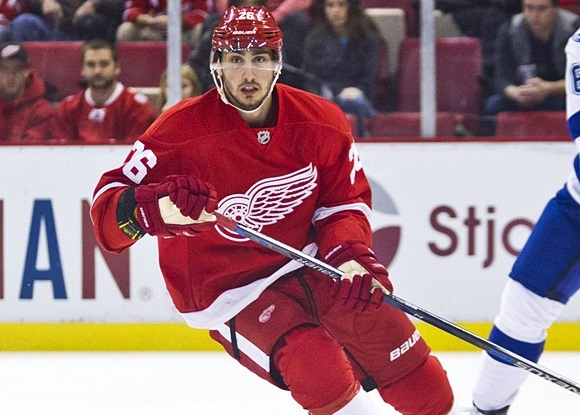 2011 NHL Draft: Detroit Red Wings found players even without a first-round pick