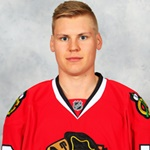 Ville Pokka - Chicago Blackhawks